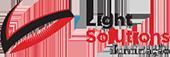 Light Solutions Iluminação Logo